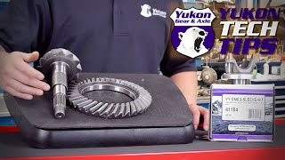 """Installing a GM 8.2"""" Gear Into a Buick/Oldsmobile/Pontiac Housing 