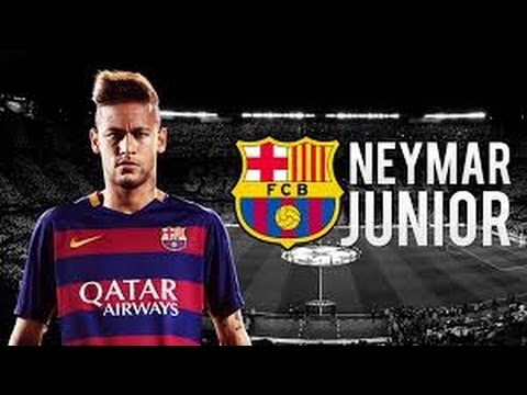 Neymar Jr ● 2016/17 ● Skills & Goals...