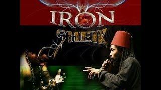 Canaanland Moors presents Iron Sheik - Dead FOR PROMO ONLY