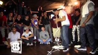 salah b boy epic dance move