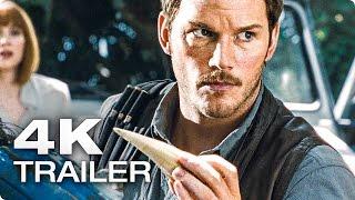 JURASSIC WORLD Trailer German Deutsch (2015)