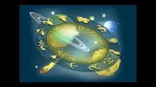 Сознательная и бессознательная зоны гороскопа.