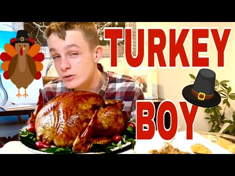 If You Love Turkey, Thanksgiving and Comedy | Watch This