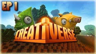 Creativerse Let