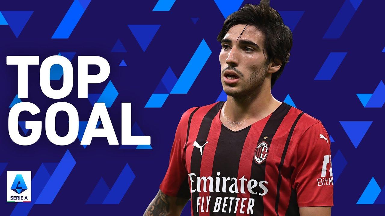 Download Pussetto, Correa, Anderson, Tonali and Pellegrini! | Top 5 Goals | Round 2 | Serie A 2021/22