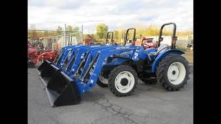 Agricultural Equipment rentals Vestal, NY