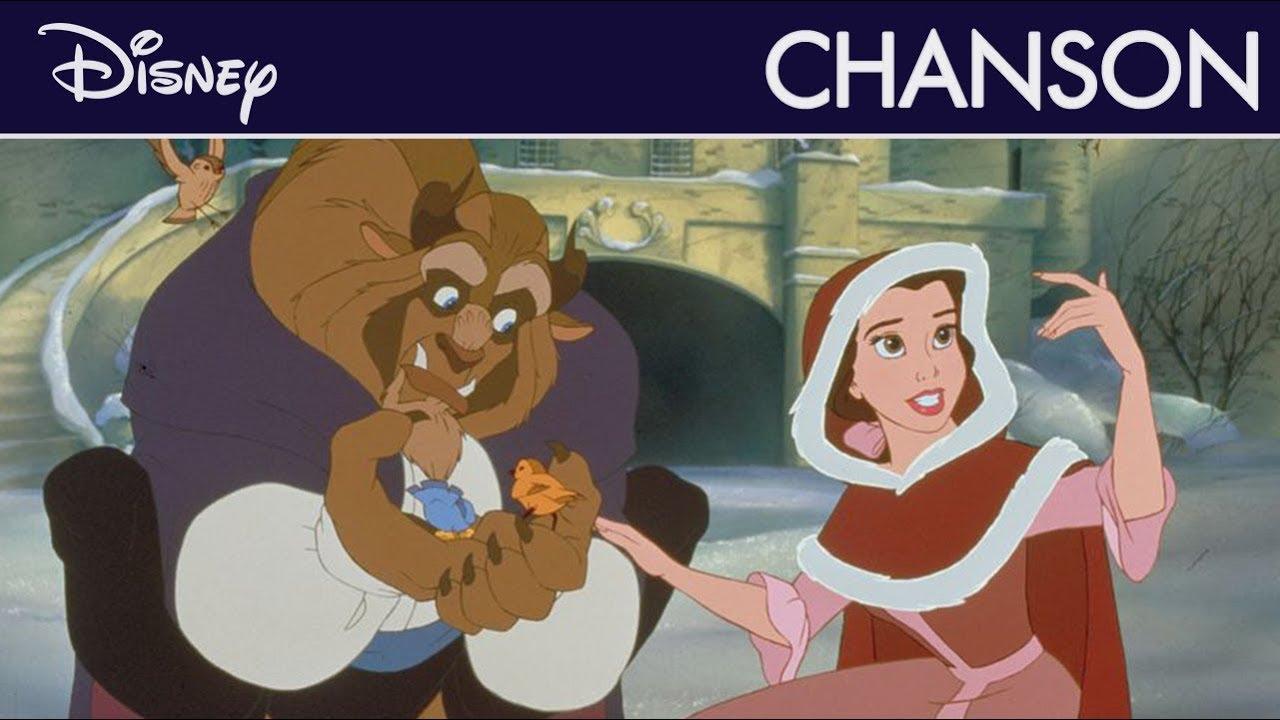 La Belle et la Bête - Je ne savais pas I Disney