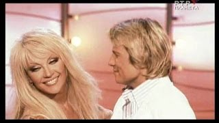 Таисия Повалий и Николай Басков - Отпусти меня, remix (2005)