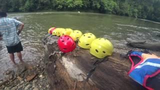 브루나이 여행 울루 템부롱 국립공원 소니 액션캠