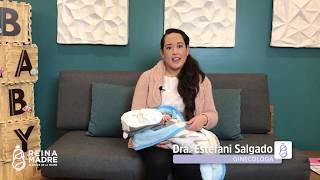 La Dra. Estefani Salgado nos platica sobre su experiencia como paciente Reina Madre