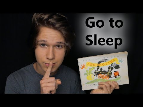 ASMR Bedtime Stories (Soft Whisper)