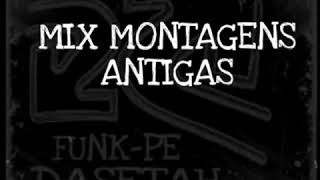Gambar cover MIX MONTAGENS ANTIGAS- (FUNKPE)