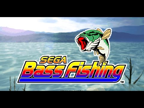 TGGIW The Best Game SEGA BASS FISHING |