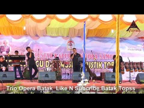 Bunga ni Holong Trio Opera Toba