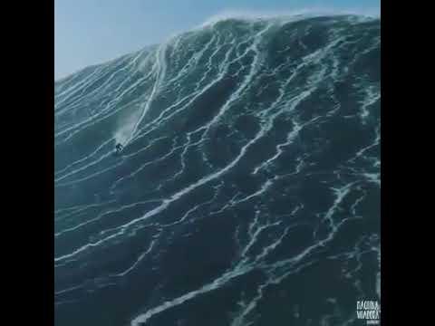 North Canyon Surfing - Nazaré - Nov.20.2014 - YouTube  |Nazare Canyon