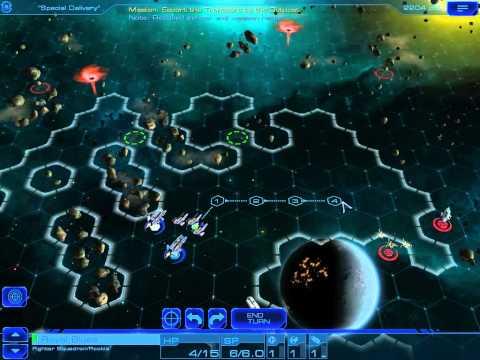 Sid Meier's Starships |