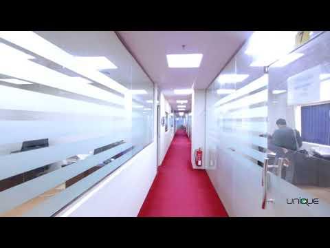 OFFICE SPACE VIDEO FOR UNIQUE BUSINESS CENTER DUBAI