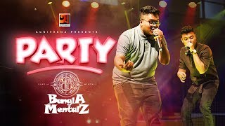 Song : party singer bangla mentalz lyric tune music language label g series for mobile down...