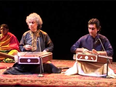 Shivkumar Sharma | The Indian Santoor