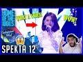 ZIVA - LISTEN Beyoncé - SPEKTA SHOW TOP 4 - Indonesian Idol 2020 Reaction!