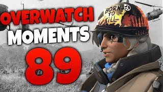 Overwatch Moments #89