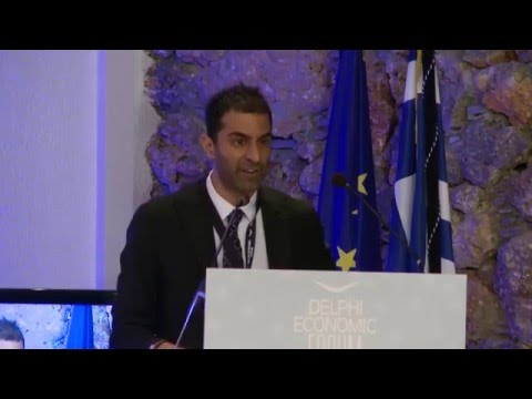 DEF 2016: Mujtaba Rahman - Europe Practice Head, Eurasia Group