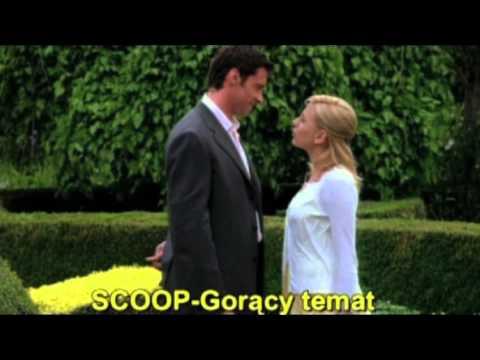 Plakat Scoop - Gorący temat