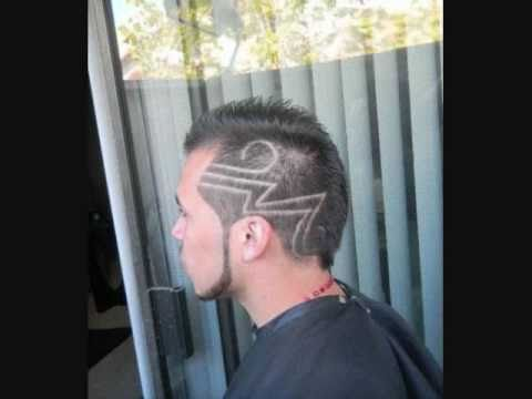 haircuts 2 taper mohawk fade and designs youtube