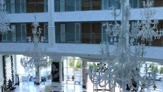 Q Premium Resort  Hotel 5* Обзор,Турция,  Аланья 2014
