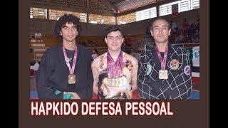 Baixar Defesa Pessoal Hapkido Academia Destak do Márcio Souza de Jacareí-SP.