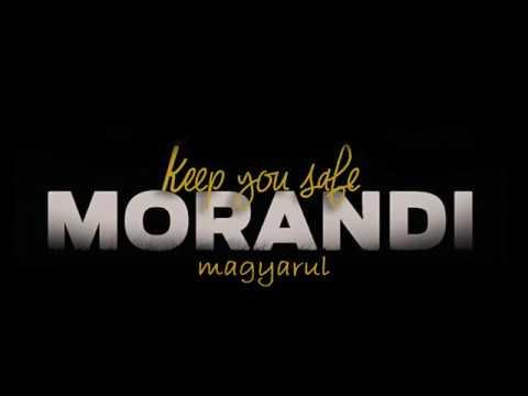 Morandi - Keep You Safe [magyarul]