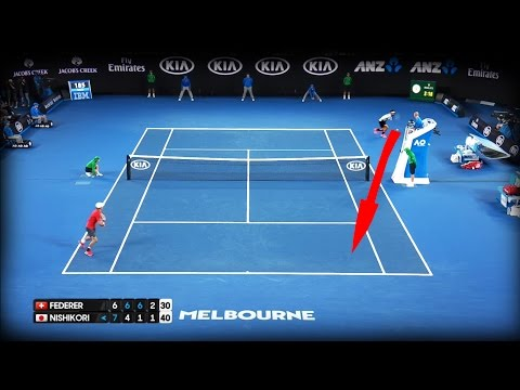 Australian Open 2017 - Best Points ᴴᴰ