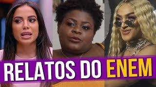 Baixar Anitta, Jojo e Pabllo em: RELATOS DO ENEM