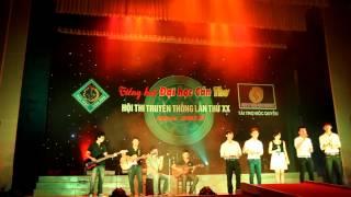 Quỳnh Hương - Tiếng Hát Đại Học Cần Thơ 2012