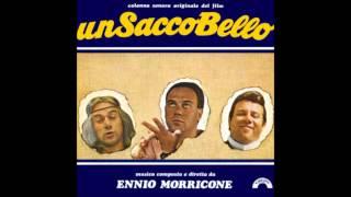 Ennio Morricone: Un Sacco Bello (Marisol Theme-Third Variation)