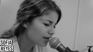 "Son by Four  ""A Puro Dolor"" Cover - Sofia Reyes"