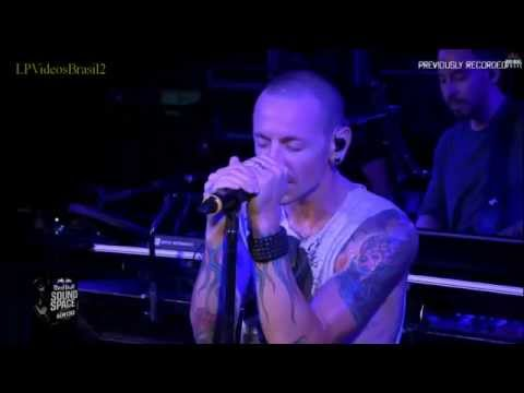 Linkin Park - Until It's Gone Red Bull Sound Space At KROQ 2014 HD Legendado