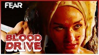 Karma Is Revealed | Blood Drive Thumb
