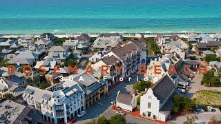 Rosemary Beach , Florida