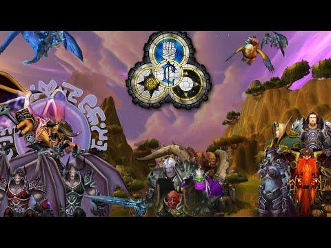 Lordaeron: The Aftermath #8 - Tides of War (1/3)