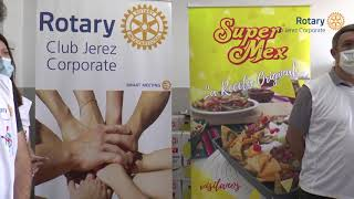 Rotary Club Jerez Corpororate