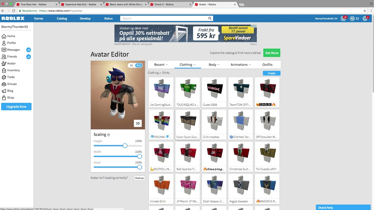changed  roblox premium icons    bctbcobc