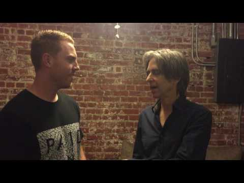 Interview with Eric Johnson: Finding your Signature Sound  I  918-928-7478
