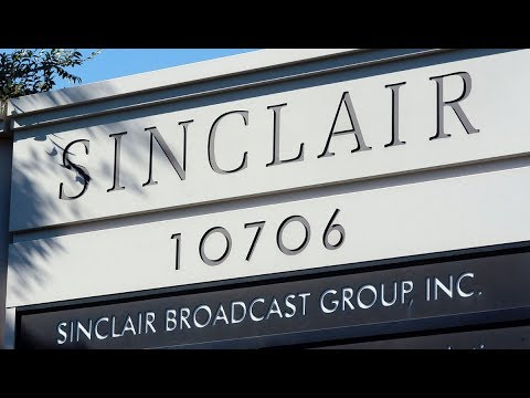 How Right-Wing Sinclair Plans to Take Over Local TV