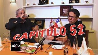 Gambar cover NICOLATE SHOW | Cap. 52 Juan Pablo Fuentes