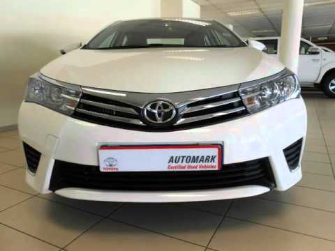 2015 toyota corolla prestige auto for sale on auto trader south africa youtube. Black Bedroom Furniture Sets. Home Design Ideas