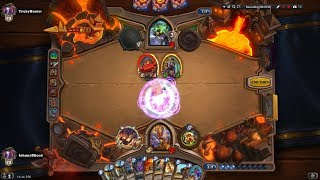 Spectate a friend(Trying to find one first(Hearthstone Gameplay)
