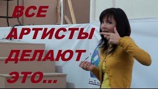 ПРИКОЛЫ артистов иллюзионного шоу фокусника Рафаэля на гастролях!