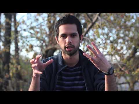 TELEVISION ACADEMY Internship Interview - Digital Entertainment