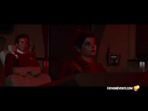 "Star Trek II: The Wrath of Khan ""That Was Close"" Film Clip"